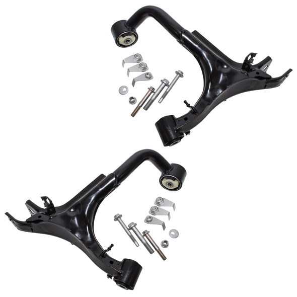 JGS4x4   Land Rover Discovery 3 L319 Rear Upper Suspension Arms Kit With Bolts OE Quality - KIT615