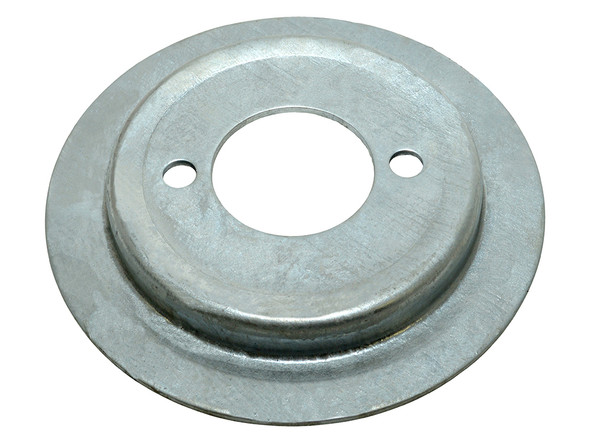 JGS4x4 | Land Rover Discovery 1 Galvanised Coil Spring Seat - NRC9700GALV