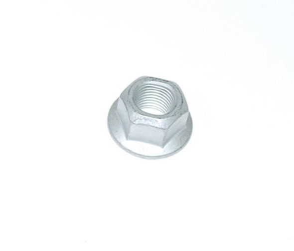 Freelander 1 Front Shock Absorber Lower Mounting Nut - FX214057