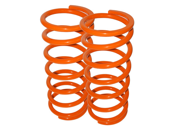 JGS4x4   Land Rover Discovery 1 25mm Lowering Front Coil Springs - DA4563