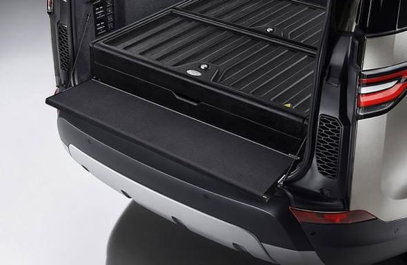 JGS4x4 | Land Rover Discovery 5 L462 Boot Luggage Loadspace Storage Organiser - VPLRS0355LR