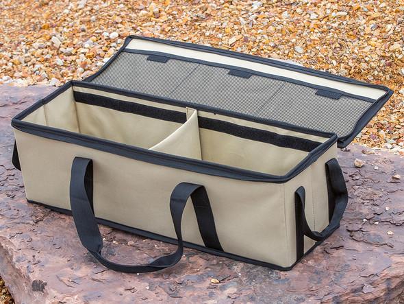 JGS4x4 | Land Rover ARB Medium Cargo Storage Organiser Bag Internal Dividers - 10100374