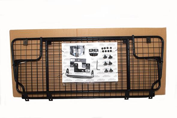 JGS4x4 | Land Rover Defender 110 Dog Guard Full Height Mesh Type - DA5539