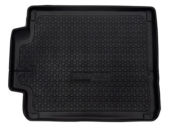 JGS4x4 | Land Rover Discovery 5 L462 Premium Semi-Rigid Loadspace Boot Liner - DA5561