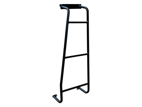 JGS4x4 | Land Rover Discovery 2 L318 Rear Roof Rack Access Ladder - STC50134