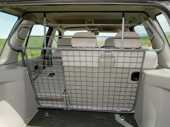 Land Rover Freelander 1 Dog Guard Full Height Mesh Type - STC7939AB