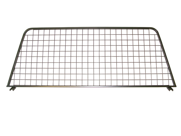 JGS4x4 | Land Rover Discovery 1 Dog Guard Half Height Mesh Type - STC8414