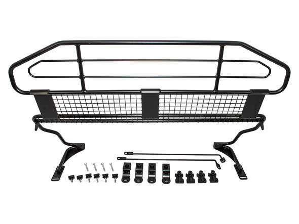 JGS4x4 | Land Rover Discovery Sport Dog Guard Loadspace Compartment Partition - VPLCS0300