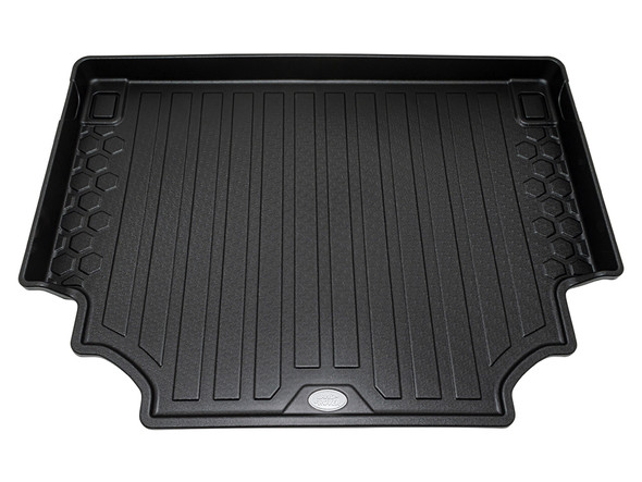 JGS4x4 | Land Rover NEW Defender 110 Loadspace Protector With Sides - VPLES0570LR