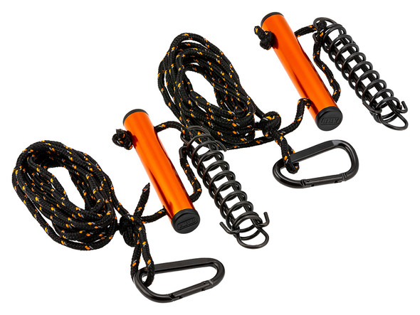 JGS4x4 | Land Rover ARB Guy Rope Set With Carabiner - ARB4159A