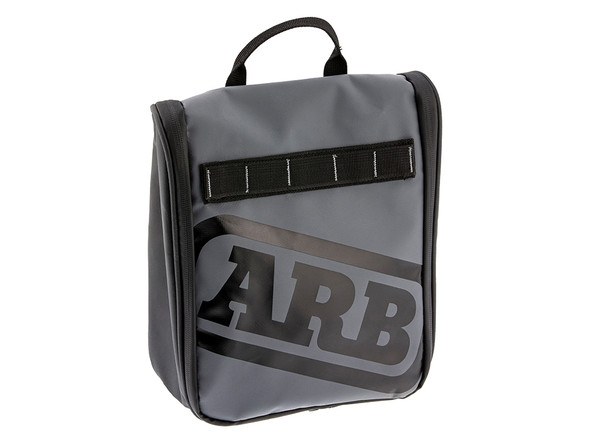 JGS4x4   ARB Cargo Gear Travel Overnight Toiletry Wash Gym Shaving Toiletries Bag Ideal For Camping - ARB4209