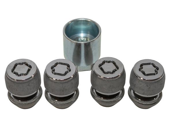 JGS4x4 | Land Rover Discovery Sport Locking Wheel Nuts & Key Kit - LR086417G