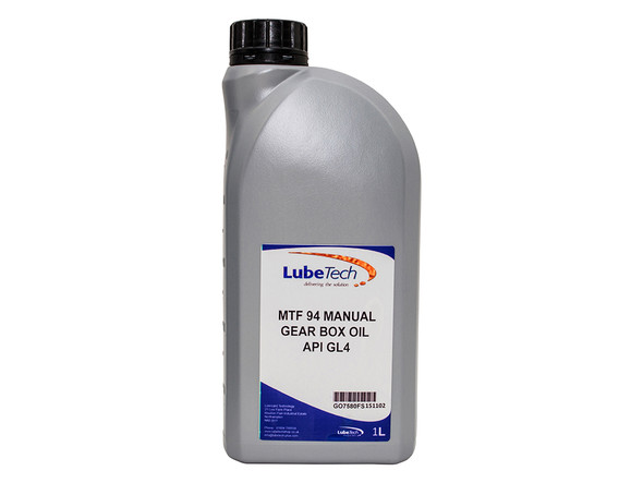 JGS4x4 | Land Rover Discovery 2 MTF94 R380 Gearbox Manual Transmission Fluid Gear Oil - MTF941