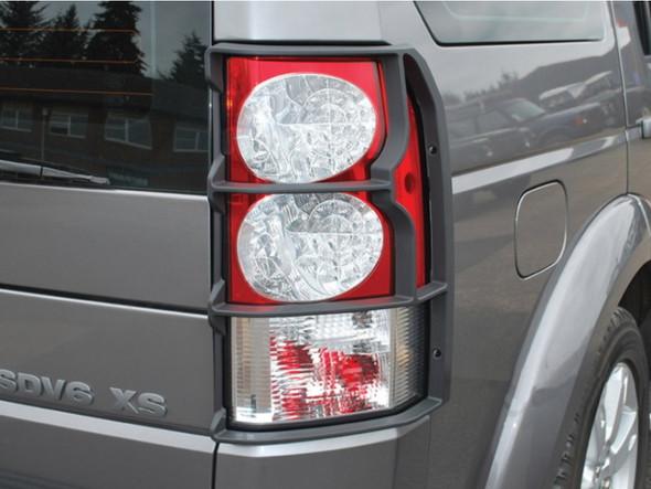 JGS4x4 | Land Rover Discovery 4 L319 Rear Light Guards - VPLAP0009