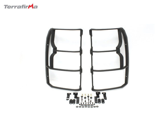 Land Rover Discovery 4 L319 Rear Light Guards - VPLAP0009