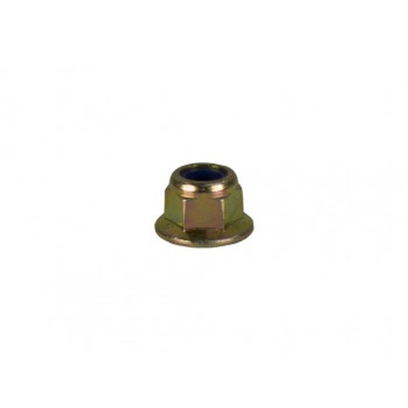 Multiple Use Flanged Nyloc Nut M10 - FY110056