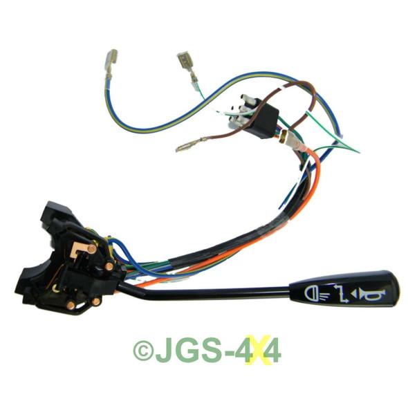 Land Rover Series 3 Indicator Horn Dip Headlight Switch - 575383