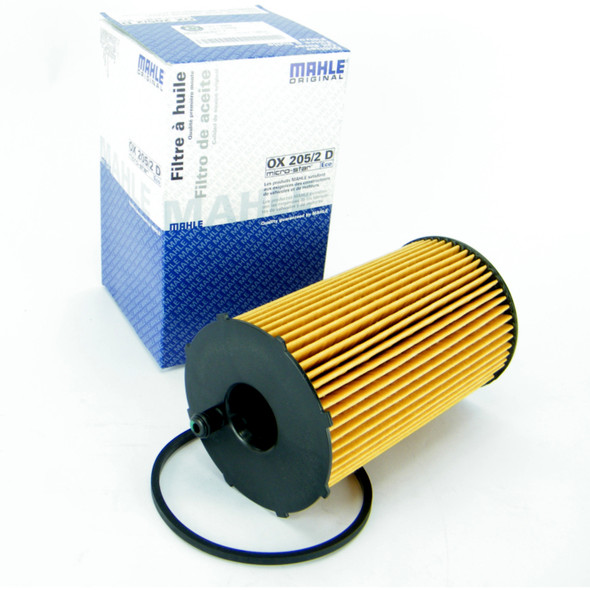 Land Rover Discovery 3, 4 & Range Rover Sport 2.7 TDV6 Engine Oil Filter 1311289