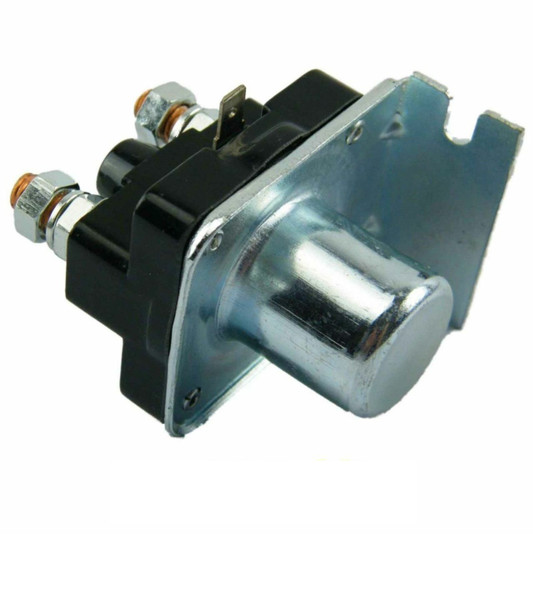 Land Rover Series 2, 2A, 3 Petrol Starter Solenoid - 13H5952L