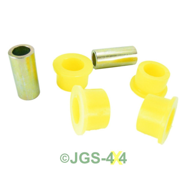 JGS4x4 | Land Rover Defender & Discovery 1 Panhard Rod Polyurethane Poly Bush x2 - ANR3410