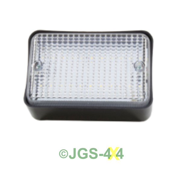 Land Rover Defender LED Reverse Light Bright Long Life LED Lamp - BA9717