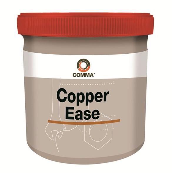 Copper Ease Anti Seize Grease 500g Comma - CE500G