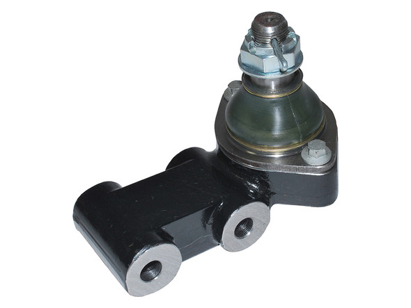 JGS4x4 | Land Rover Discovery 1 Rear Suspension Upper A-Frame Ball Joint With Bracket - DA1129