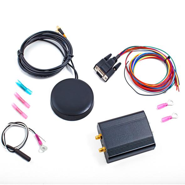 JGS4x4 | Range Rover Sport TDV6 & TDV8 Fuel Burning Heater GSM Remote Control & Tracker - DA1390