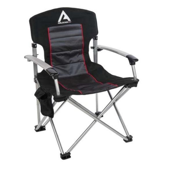 JGS4x4 | Land Rover ARB Air Locker Folding Camping Chair - DA8929