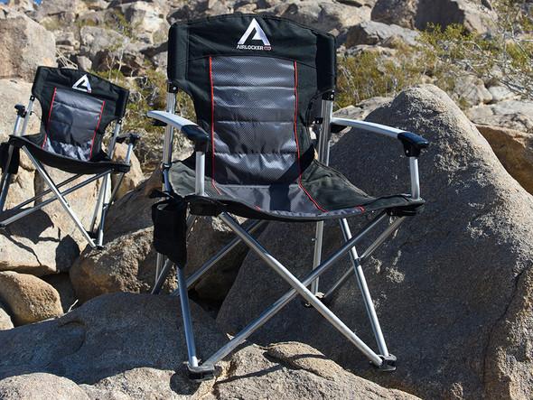 Land Rover ARB Air Locker Folding Camping Chair - DA8929