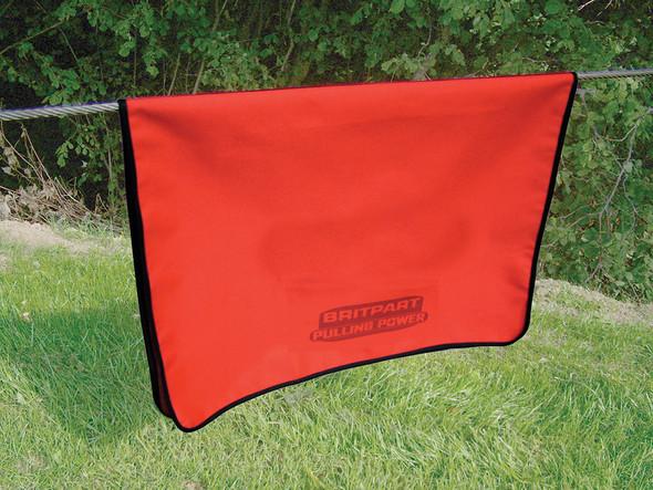 Winch Blanket Safety Sail - DB1016
