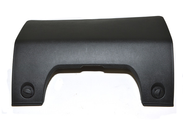 Land Rover Discovery 3 & 4 Rear Bumper Towing Eye Cover Trim With Fastener Clips