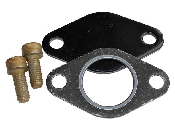 JGS4x4 | Land Rover Discovery 1 300TDi EGR Valve Blanking Removal Delete Kit