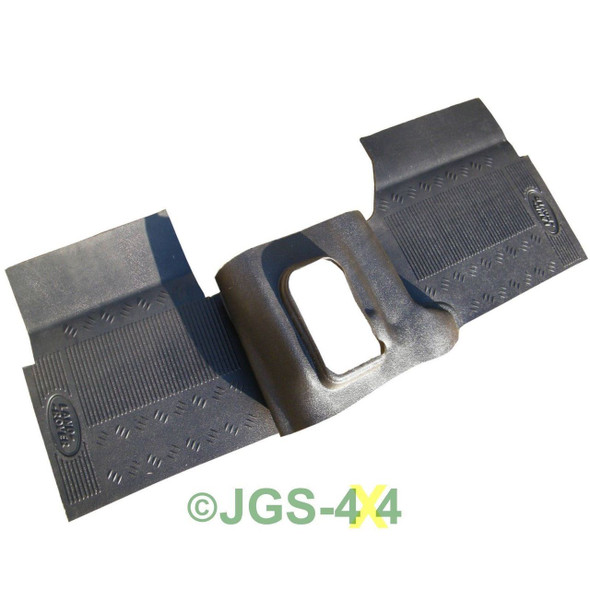 Front Right Hand Drive Footwell Rubber Insulation - ETL100430