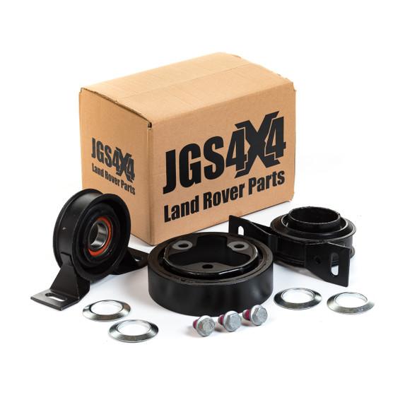 JGS4x4 | Land Rover Freelander 1 L314 Viscous Coupling Repair Kit Propshaft Bearings & Damper -