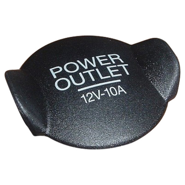 Discovery 4 & Freelander 2 12V Power Socket Plug Cap Bearmach - LR000763