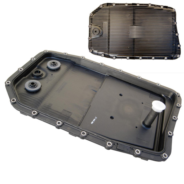 Land Rover Discovery 3 & 4 ZF 6HP26 Auto Transmission Filter - LR007474