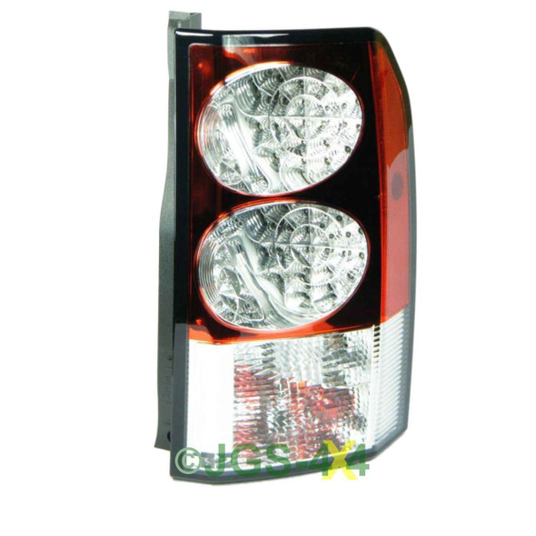 Land Rover Discovery 4 Rear LED Tail Light Lamp Right RH - LR036163