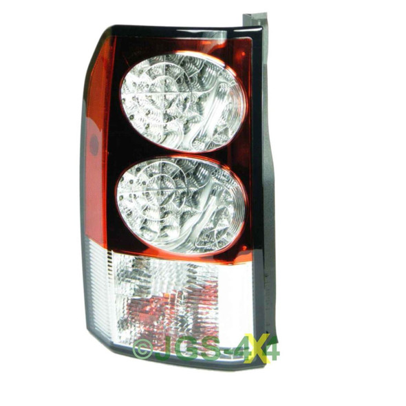 Land Rover Discovery 4 Rear LED Tail Light Lamp LH Left - LR036165