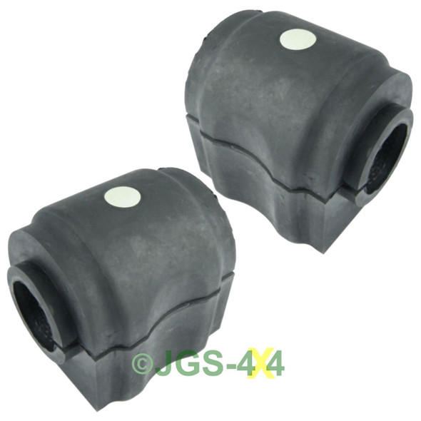 Land Rover Discovery 3 Anti Roll Bar Bush Rear x2 - LR015336