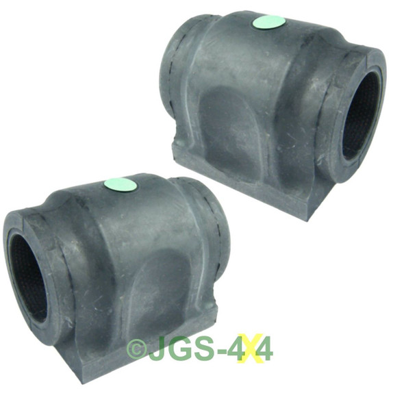 Land Rover Discovery 3 Anti Roll Bar Bush Front x2 - LR015339