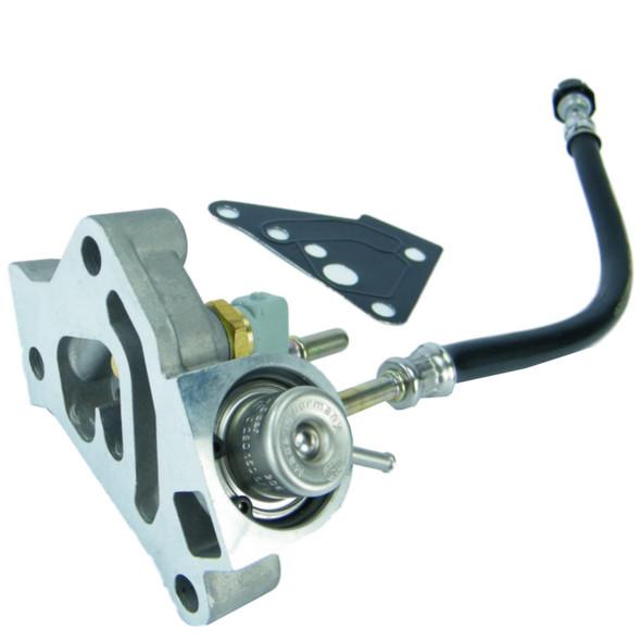 JGS4x4 | Land Rover Discovery 2 Td5 10P Fuel Pressure Regulator 1 Pipe FPR - LR016318