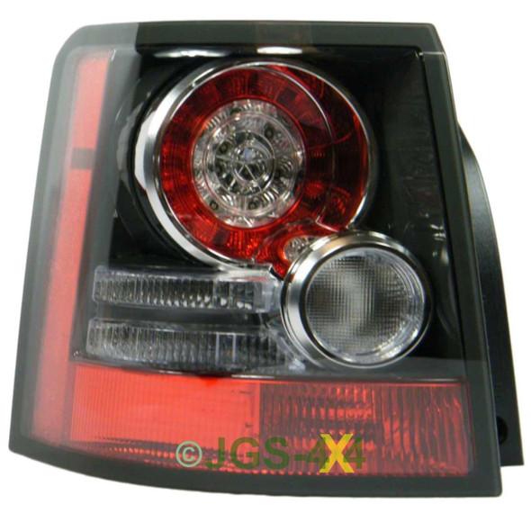 Range Rover Sport Rear Left Hand Side LED Tail Light Valeo - LR036157