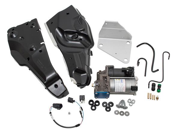 JGS4x4 | Land Rover Discovery 3 L319 Air Suspension Compressor AMK Upgrade Kit - LR072537G