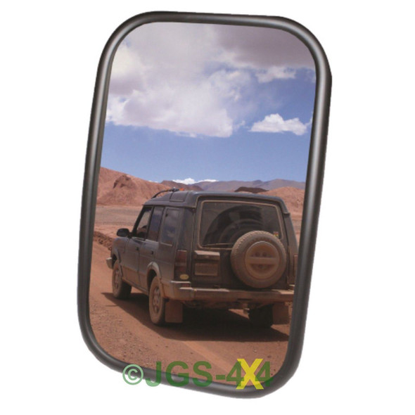 Land Rover 90 110 Defender Wing Mirror E-MARKED - MTC5084