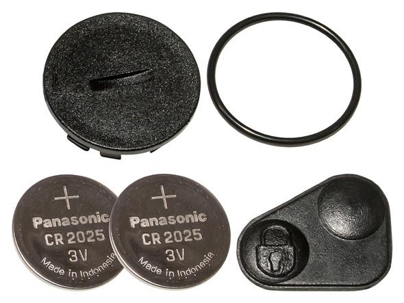 JGS4x4 | Land Rover Range Rover P38 Remote Key Fob Repair Kit - DA4696