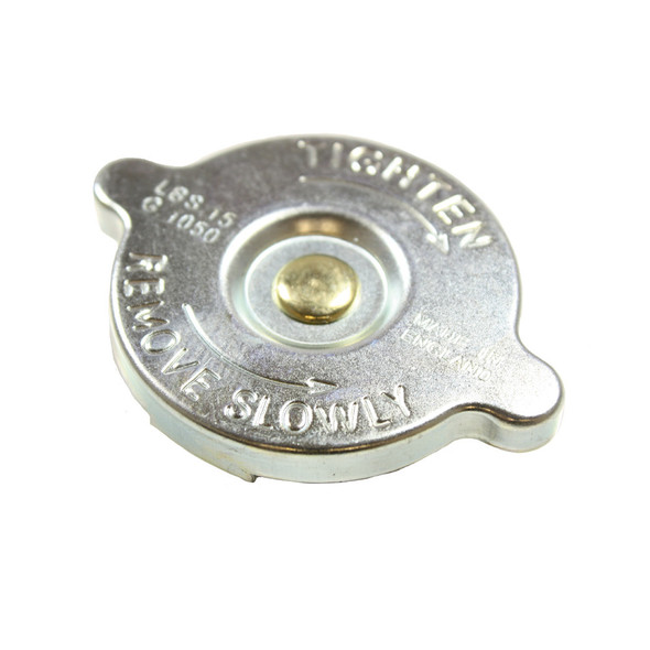 Land Rover Discovery 1 V8 Radiator Expansion Bottle Cap - PCD100150