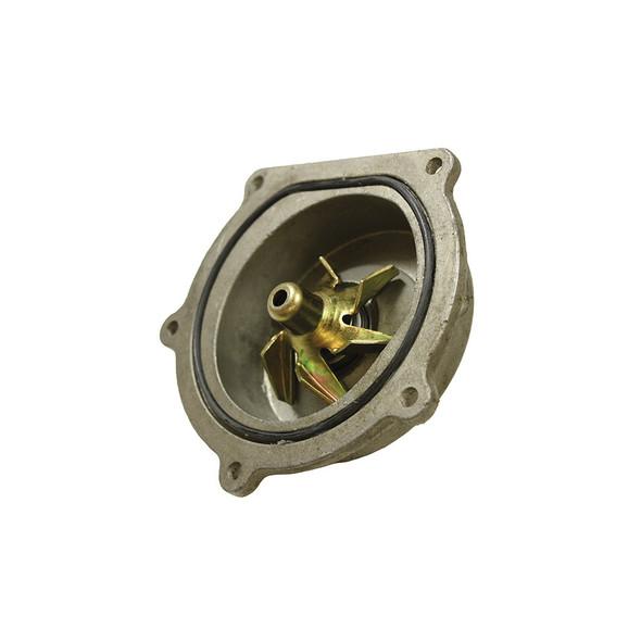 Land Rover Defender Td5 Water Coolant Pump - PEM500040