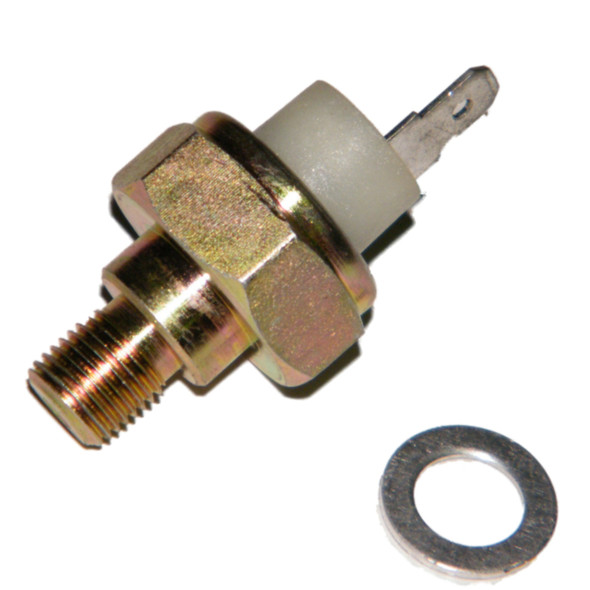 Land Rover Discovery 1 & Defender TDi Engine Oil Pressure Switch - PRC6387