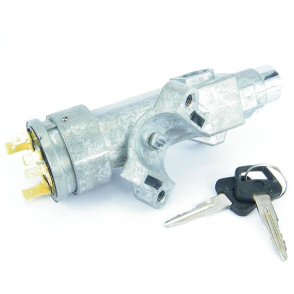 Land Rover Defender 90 110 Steering Ignition Lock 2.5D & 2.5TD - QRF100870